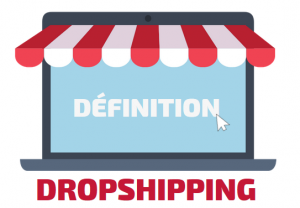 défintion du dropshipping
